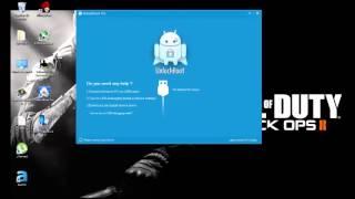 rootear Xperia Tipo con Unlock root pro (Facil)