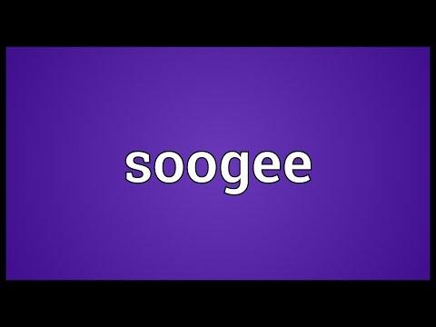 Header of soogee