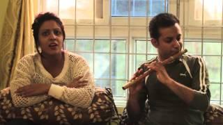 Mirmire Aakha (Amrit_Flute_Asmita_Vocal)