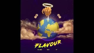 GK Moe x Nos x FT - Flavour