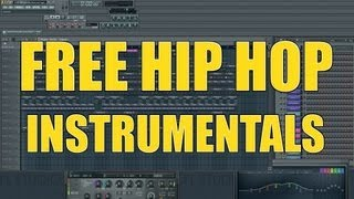 .:Dark Hip Hop Instrumental (Track:Horror Game) Free MP3 Download Included:.