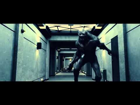 Werewolf Transformation - Underworld Awakening - YouTube