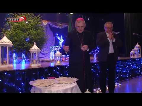 MASTER TV ŁUKÓW – Rada Biznesu i spotkanie przedsiębiorców z Biskupem