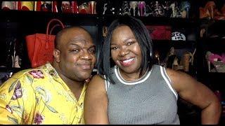 ATLien LIVE!!! TGIF!!! Friday Night Chat w/Celebrity Hairstylist Derek J 😊 (Fashion Queens, RHOA)