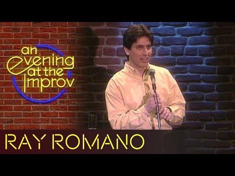 Ray Romano  An Evening at the Improv