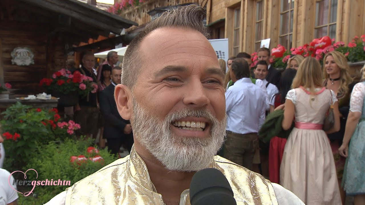 Herzgschichtn Interview Mit Frank Matthee