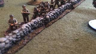 Chain of Command Wargame World War II: Game Tactics