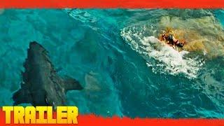 INFIERNO AZUL (2016) Teaser Oficial Español