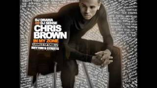 Chris Brown-Sex