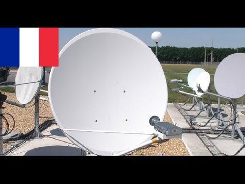 Comment Installer Une Antenne Vsat Pdf