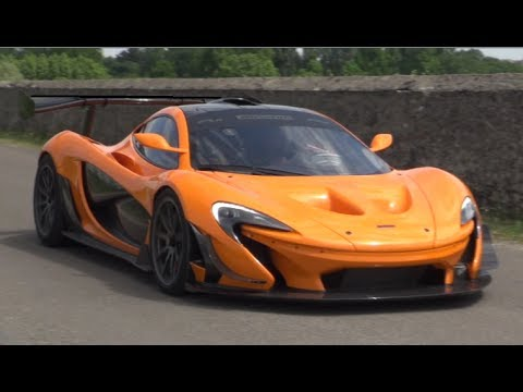 Mclaren P1 Lm >> $3,5 million McLaren P1 LM - YouTube