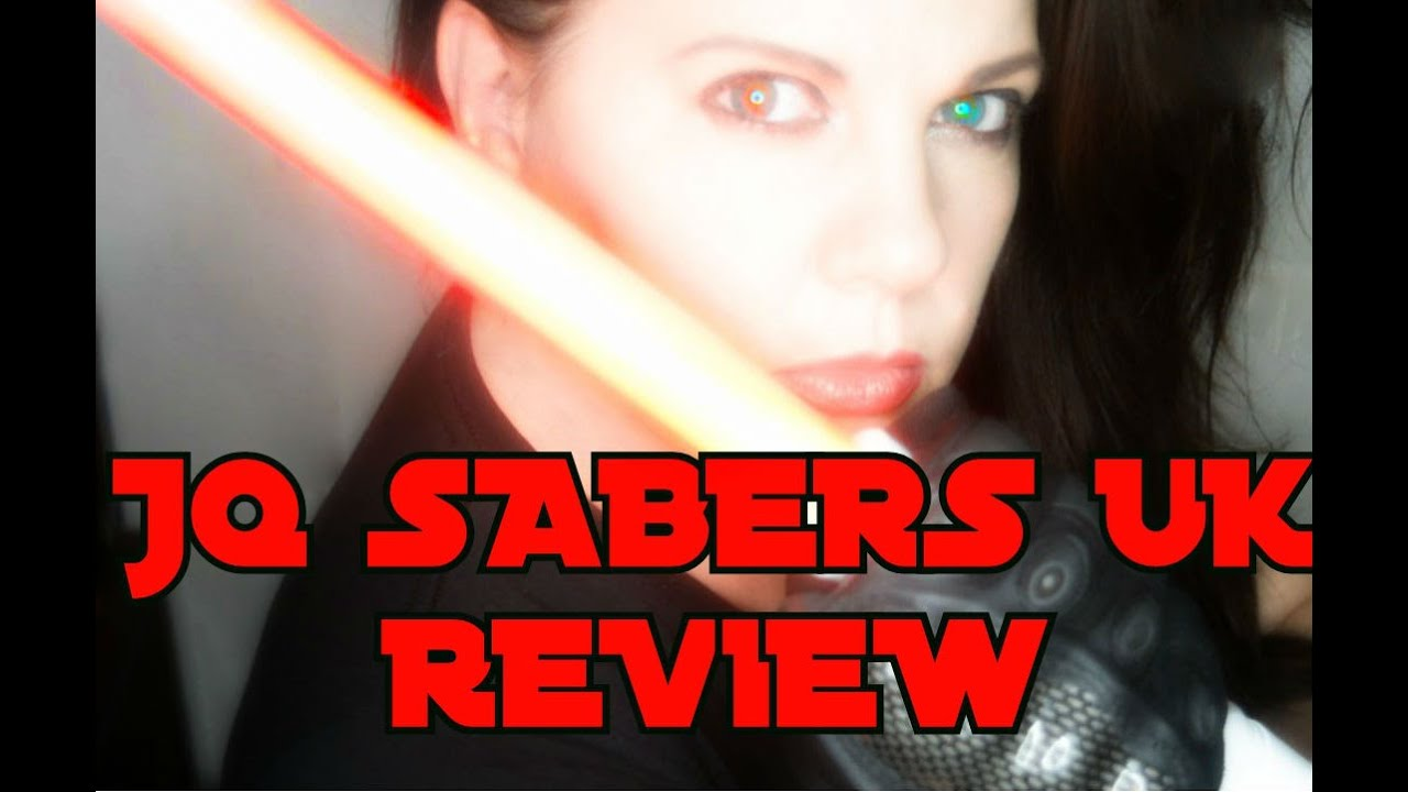 jq sabers uk review youtube