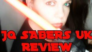 jq sabers uk review
