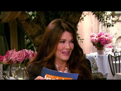 Lisa and Ken Vanderpump Interview Each Other to Reveal Who Rules the Household