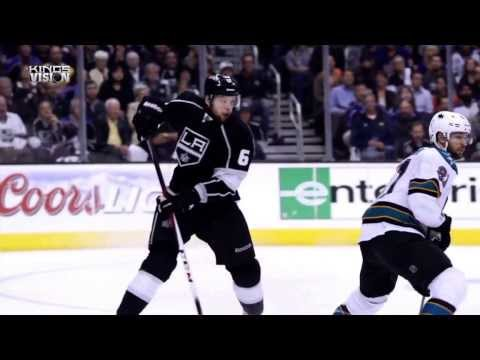 LA Kings - Blood Sweat & Tears
