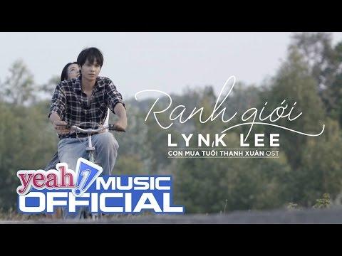 Cơn Mưa Tuổi Thanh Xuân - Lynk lee( video fanmade)