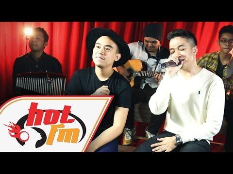 SLEEQ - #1 (LIVE) - Akustik Hot - #HotTV