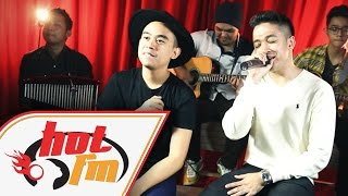 SLEEQ - #1 (LIVE) - Akustik Hot - #HotTV