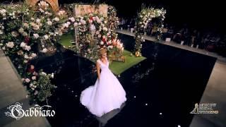 Свадебное платье Коринн. Свадебный салон Gabbiano в Саранске.