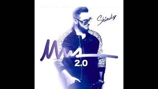 Shindy  - Mein Shit (NWA 2.0)