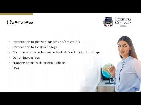 Excelsia College Online: Christian schools as leaders in Australia's education landscape
