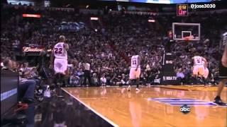 LeBron James   Incredible Shots Compilation
