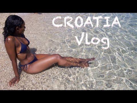 Croatia travel vlog || Kroatien vlogg