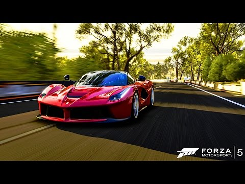 Forza Horizon 2 Customizing NEW CAR | Try-Harding Forza Horizon 2 Campaign Episode 7