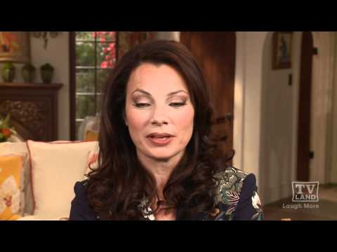 Extended Interview with Fran Drescher and Peter Marc Jacobson