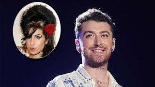 Sam Smith Covers Amy Winehouse