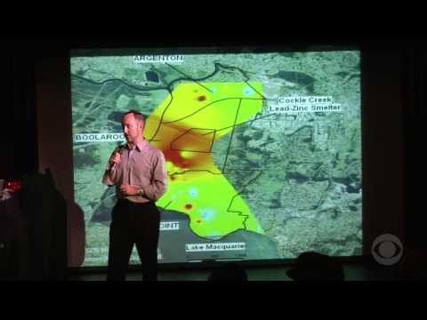 David Hayward : Location intelligence - what's in it for you?