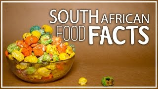 6 awesome south african snacks | michael cost