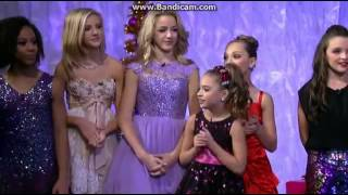 Dance Moms Holiday Special- The girls open up their gifts! :)