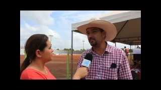 Paragominas sediou o Campeonato Paraense de Prova de Baliza e Tambor