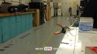 Technology And Design Balsa Wood Race Car