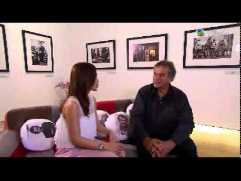 F11 Photographic Museum - Interview with Bruno Barbey - 23 Jul 2015