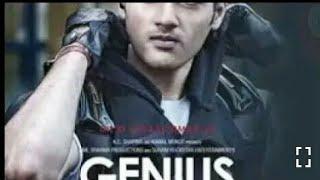Genius Full movie HD 2018 | Utkarsh Sharma | Promotional Event
