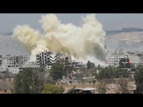 Бои за Ярмук