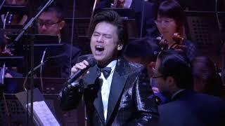 中川晃教デビュー15周年記念フルオーケストラコンサート」(2016年、サ...