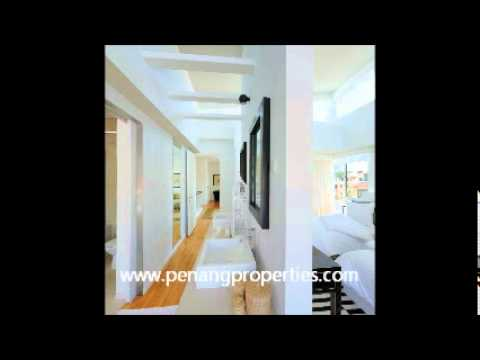 Penang Property - New house for sale in Penang Malaysia