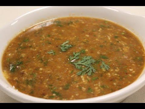 Amti | Maharashtrian Recipes | Sanjeev Kapoor Khazana