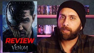 VENOM (2018) Movie Review – Spoiler Free