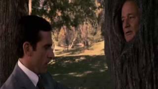 Get Smart (2008): Agent 13 tree scene