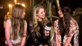 STONEFIELD - Australian Independent Music Awards 2011 - BPM Feature Interview