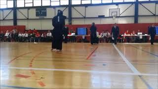 Demie Finale   Fukusho  Bourré vs Rizzo