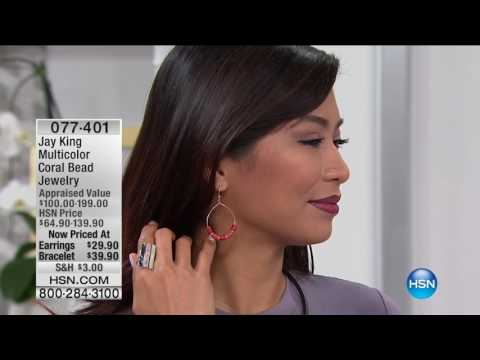 HSN | Moonlight Markdowns featuring Jewelry 10.03.2016 - 05 AM