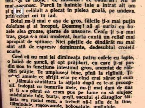 Cuvinte potrivite despre Tudor Arghezi august 2015