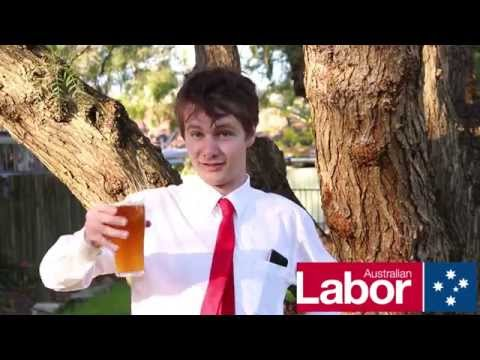 Bill Shorten: Working Class Man