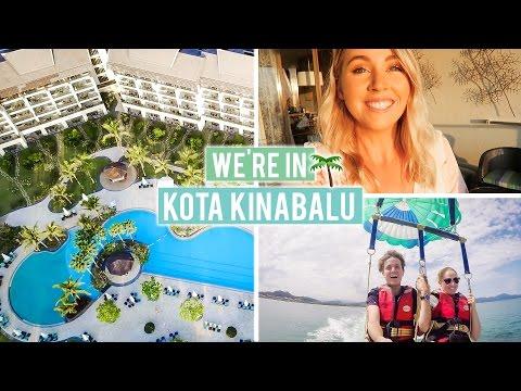 Finding Paradise in Kota Kinabalu