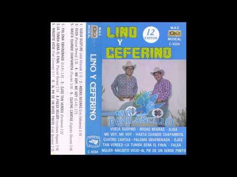 Lino Y Ceferino -- 12 Exitos (Album)